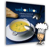 Webos-Fritos. Recetas y Momentos