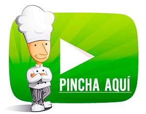 Canal de YouTube de Javi Recetas