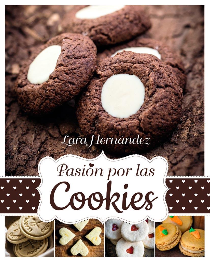 Pasión por la Cookies – Libro