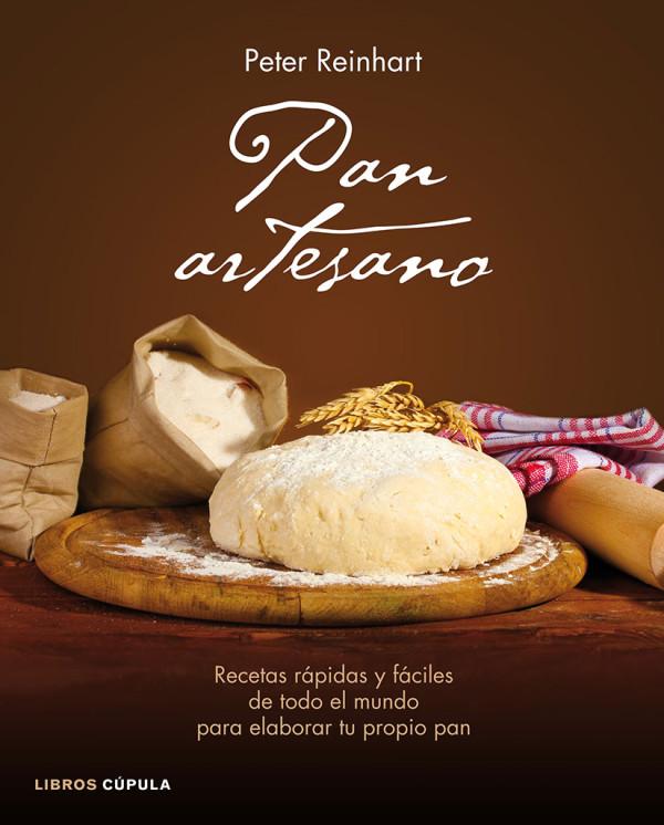 Pan Artesano de Peter Reinhart