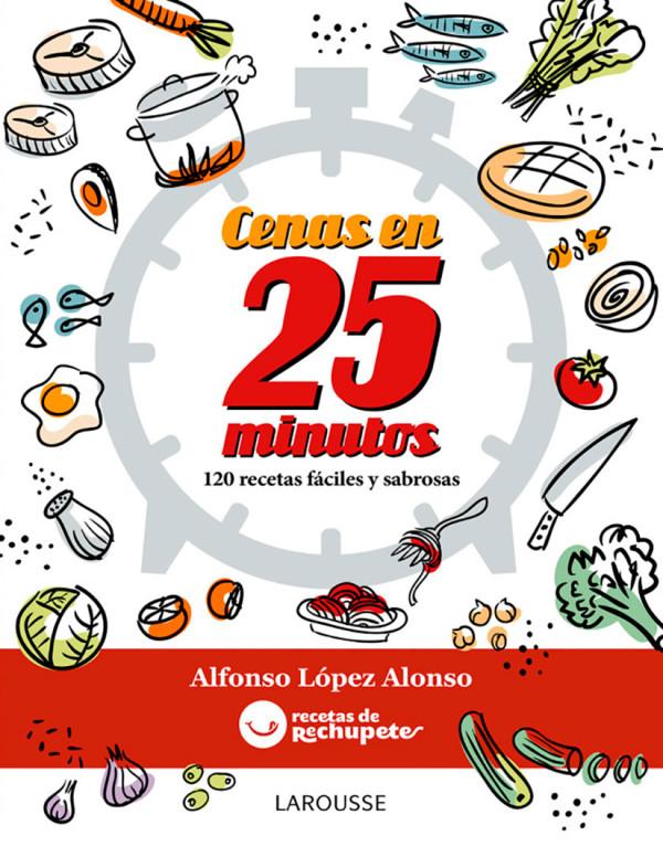 Cenas en 25 Minutos