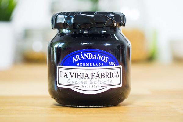 Arandanos