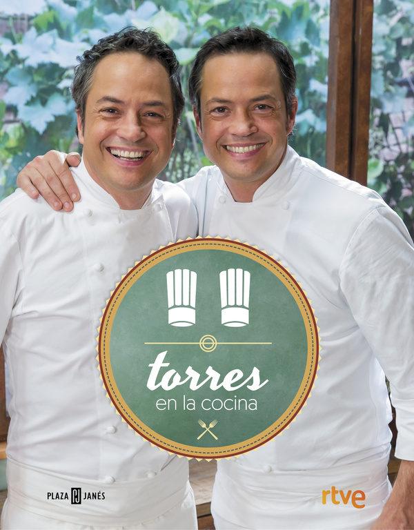 TORRES EN LA COCINA – LIBRO