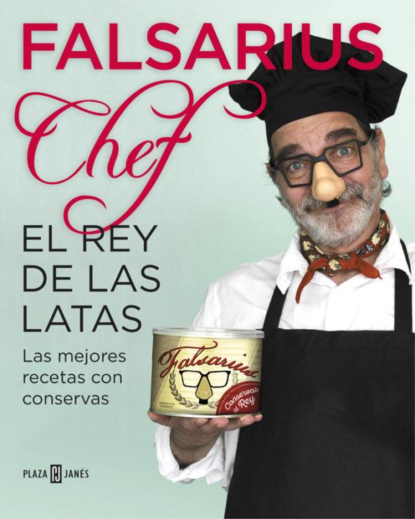 El Rey de las Latas – Falsarius Chef