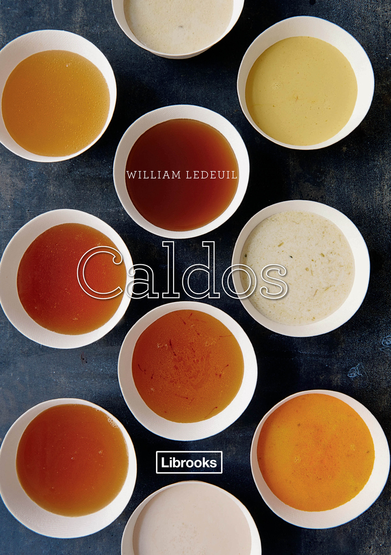 Caldos – William Ledeuil