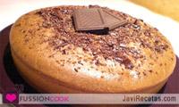 Bizcocho Chocolate FussionCook