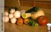 Caldo de Verduras