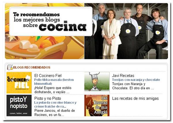 Blogs Recetas Cocina | Javi Recetas En Canal Cocina Es Javi Recetas