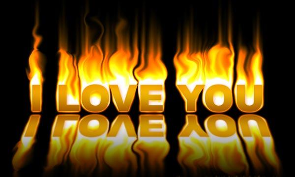 Te quiero