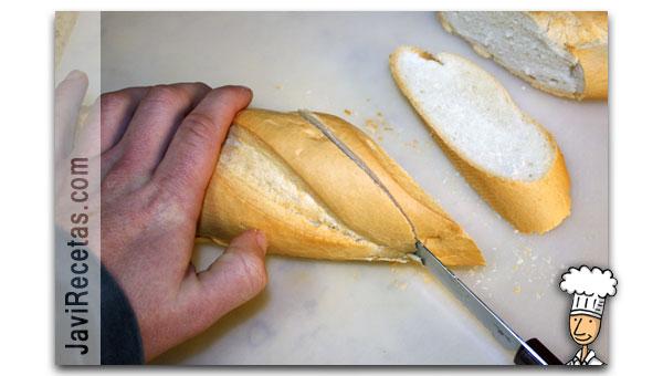 Como hacer torrijas de pan paso a paso