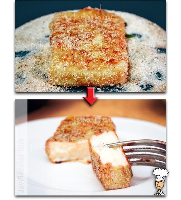 Leche Frita – Receta Paso a Paso