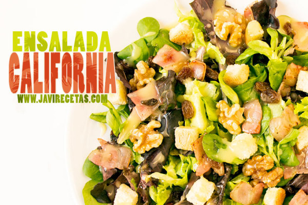 Ensalada California