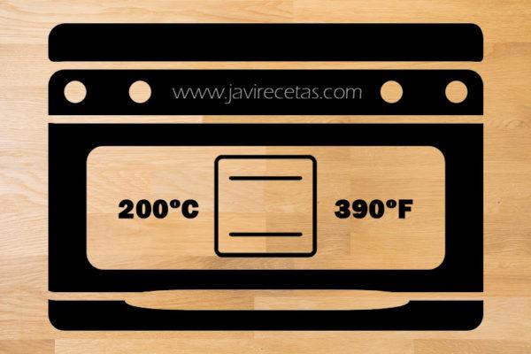 Temperatura del Horno para Asar Castañas